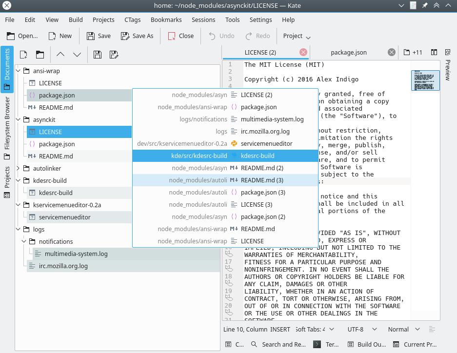 KDE Plasma идва с още подобрения. Вижте какви 7
