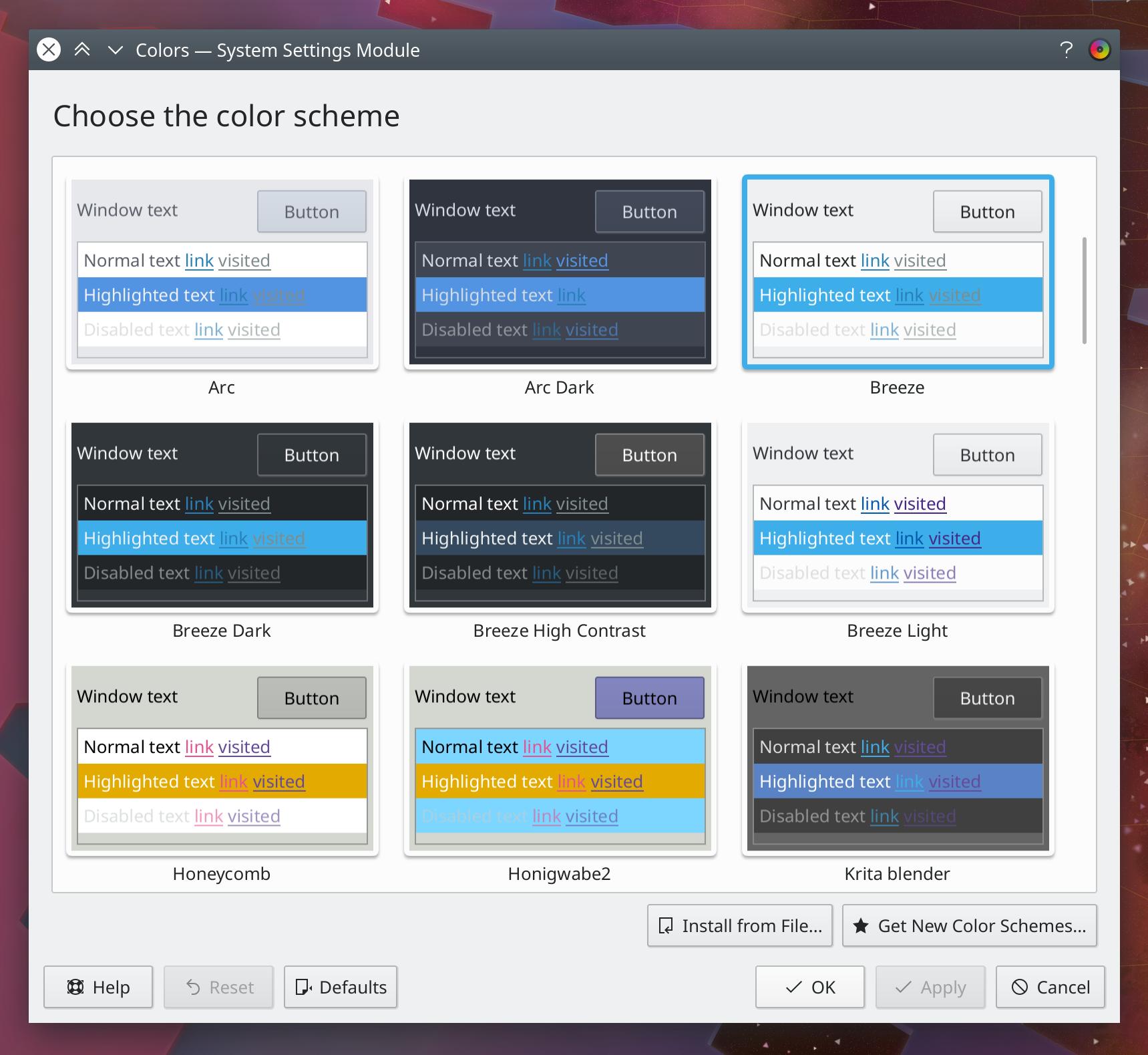 Planet KDE | Page 3 | KDE news