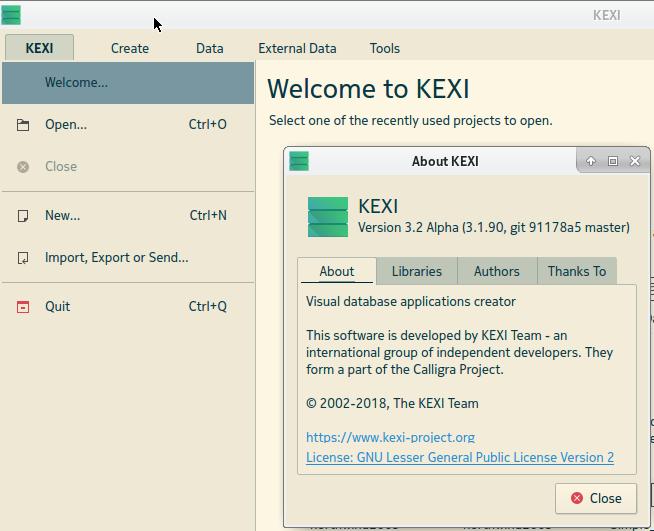 ⚙ D10780 Kexi -> KEXI globally, KEXI_APP_NAME