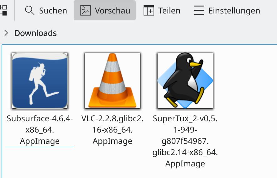Графичната среда KDE получава още повече полезни функции 1