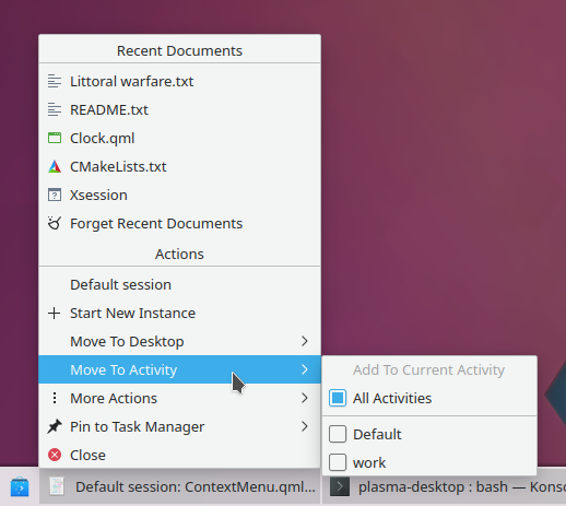 KDE Usability & Productivity: Week 62 – Adventures in Linux