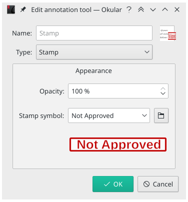 ⚙ D22064 General improvements to stamp annotation