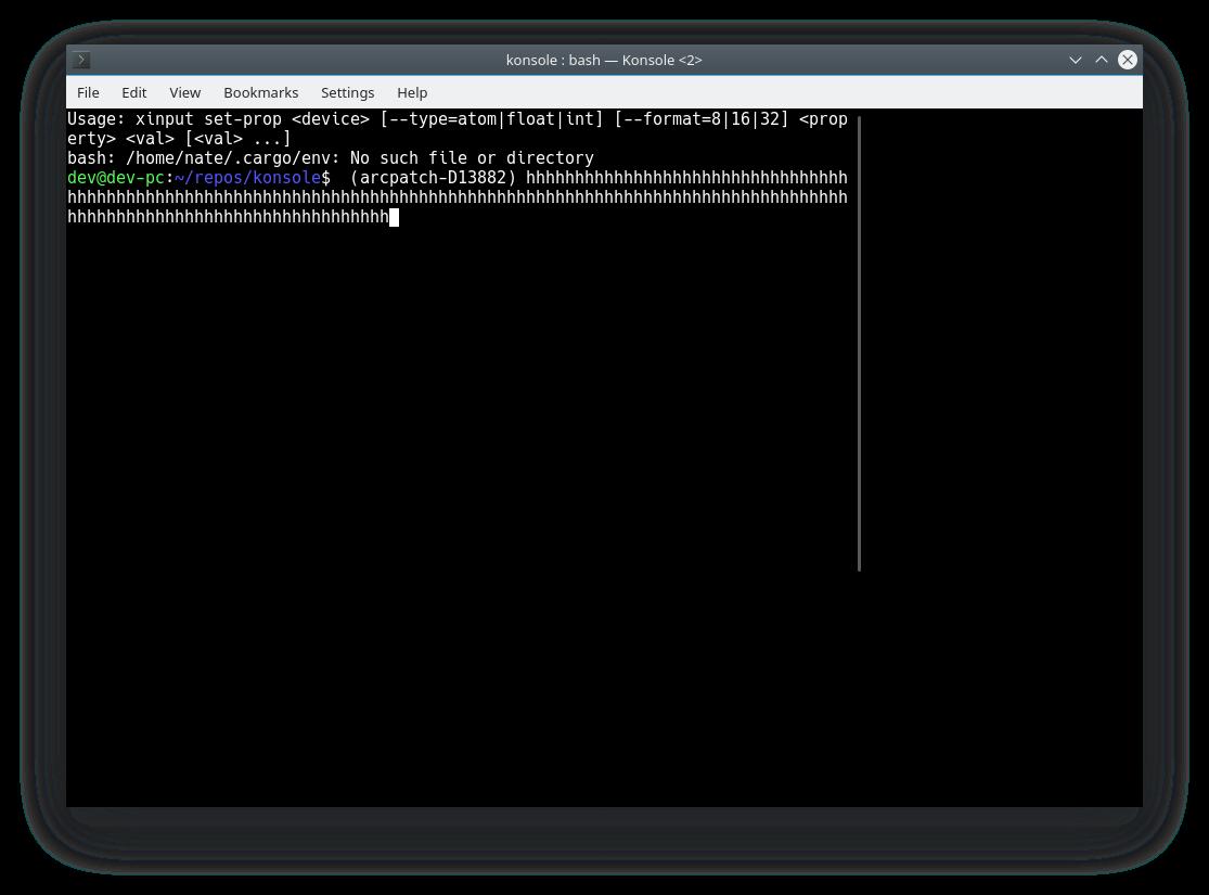 ⚙ D13882 Use QTabBar: drop tons of code