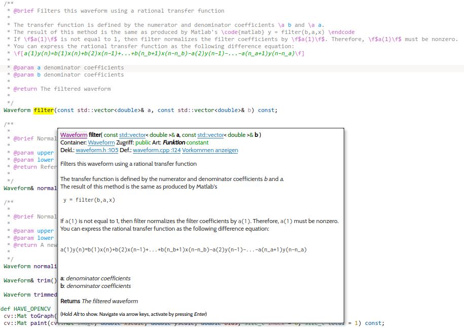 ⚙ D12220 [RFC] Beautify declaration navigation context by