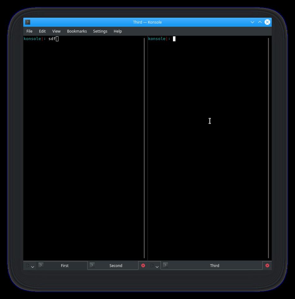 ⚙ D17643 Multiple Splits per Tab